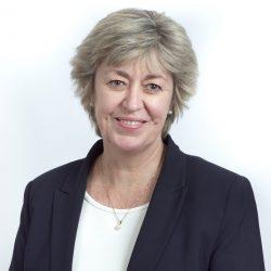 Janene Hall