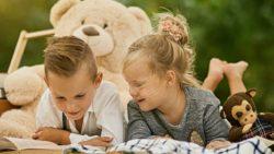 Telethon Speech & Hearing Teddy Bears Picnic
