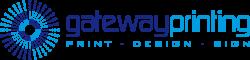 gateway printing logo