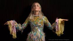 ELLE Fashion show - Photo by Brenda Thompson