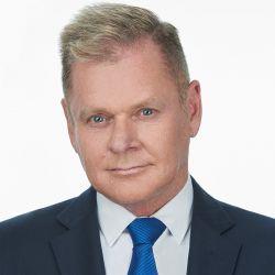 Gary Martin in 2018