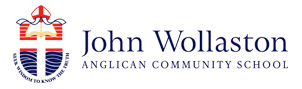 John Wollaston Anglican Community School Logo