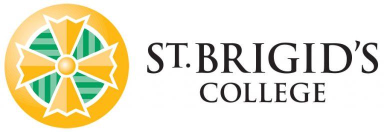 St. Brigid's College Logo