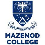 Mazenod College Logo
