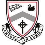 Ursula Frayne Catholic College Logo