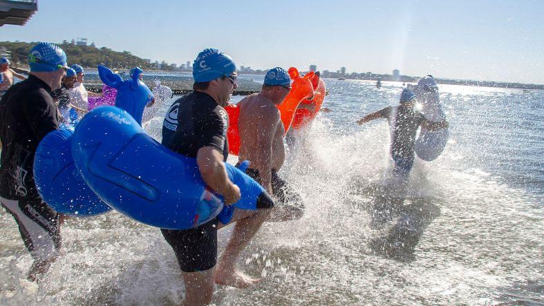 Swim Thru Perth 2019