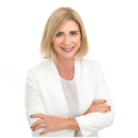 SANDRA BREWER WA Executive Director of the Property Council of Australia
