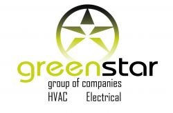 Proudly supported by Greenstar group of companies HVAC Electrical