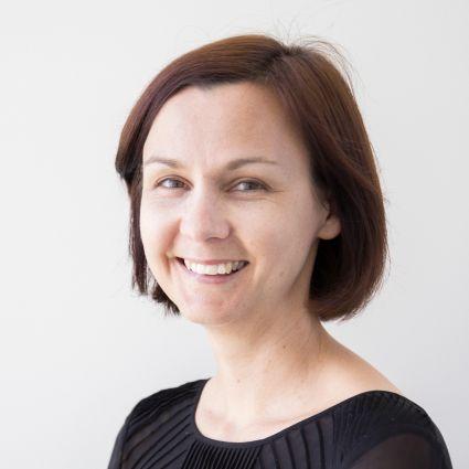Photo of Melanie Epstein, Program Manager at Telethon Kids Institute.