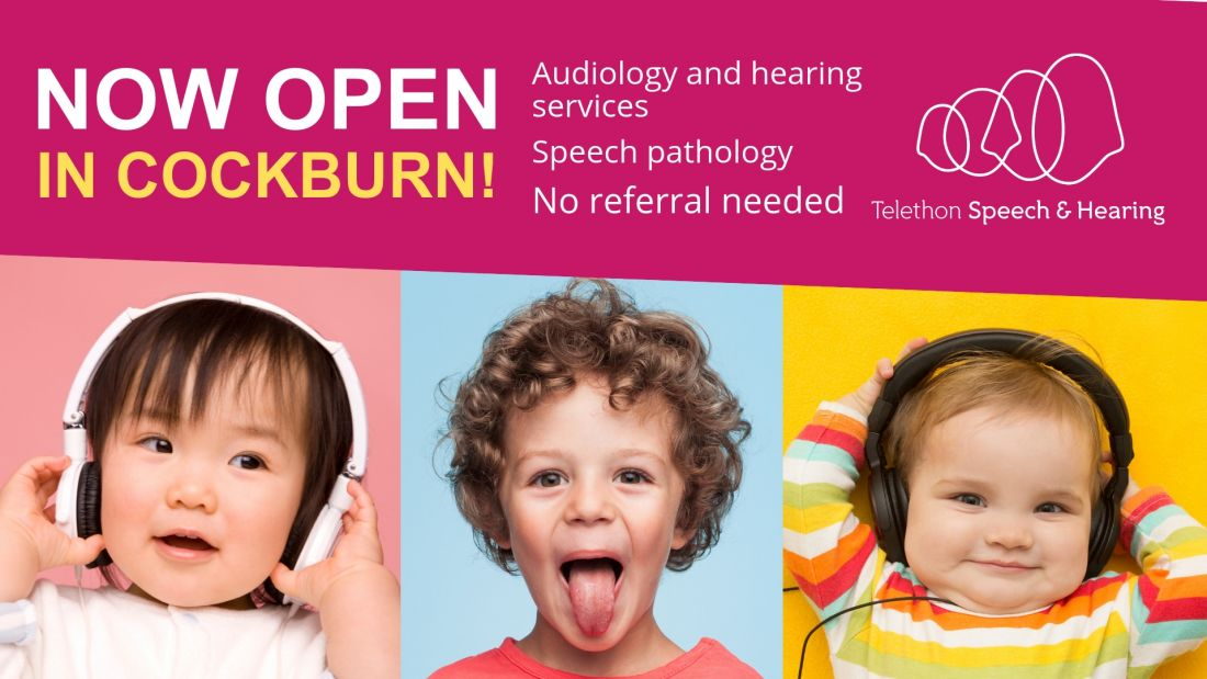 TSH Cockburn Clinic Now Open