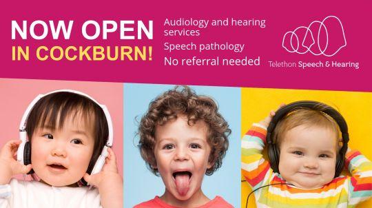 TSH Cockburn Clinic Now Open