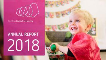 2018 TSH Annual Report