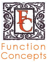 Function Concepts Catering Logo
