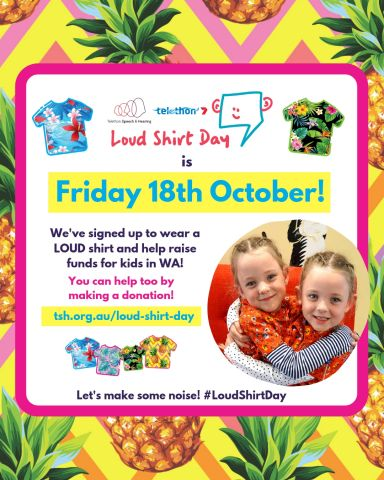 LoudShirtDay_IG4x5_We_reGettingLoud