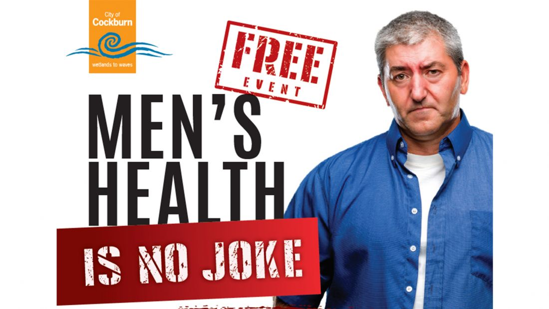 Mens Health Day Cockburn