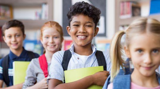 Back to school hearing screenings