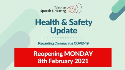 TSH Covid-19 Reopen