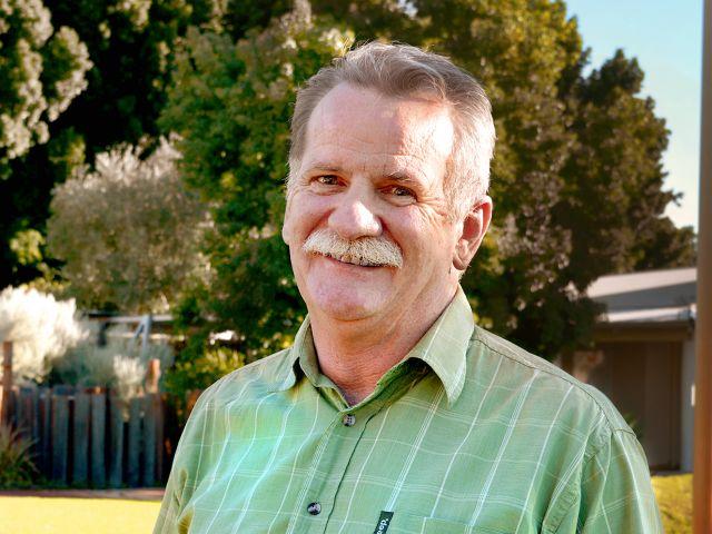 TSH Staff_Geoff Reader Outpost