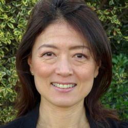 Dr Yuriko Kishida