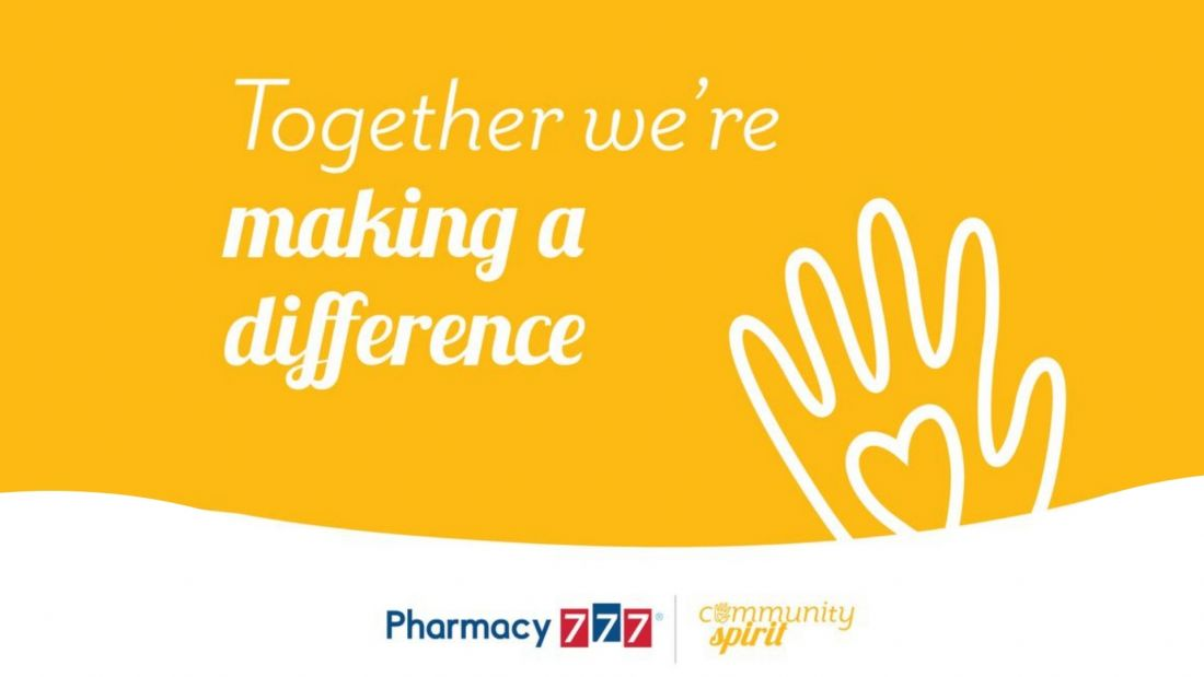 Pharmacy777 Glendalough Partnership