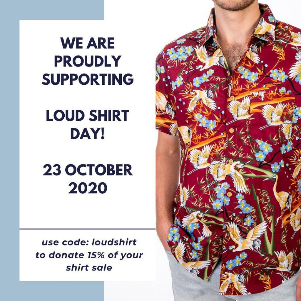 Skumi Clothing LSD 2020 Fundraiser