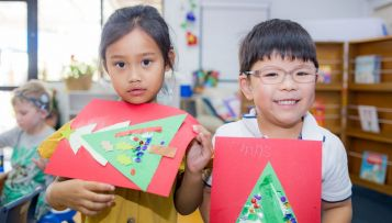 TSH Christmas Holiday Closure