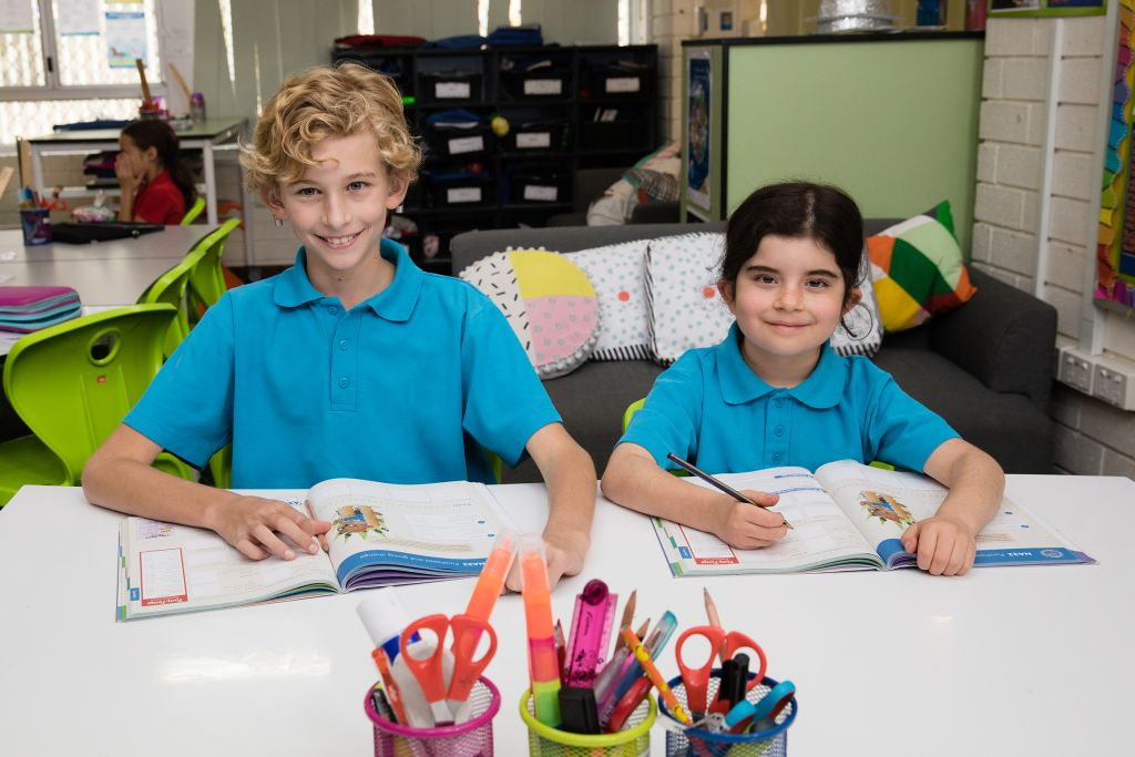 School support for children with hearing loss