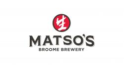 Matso's Broome Brewery Logo