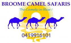 Camel Safari logo