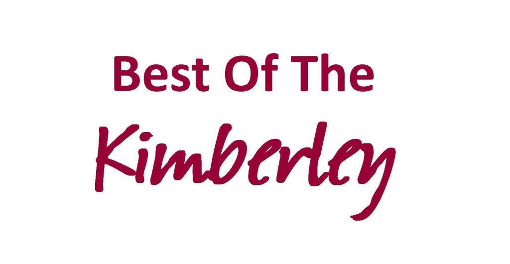 Best of Kimberley Logo