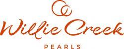 Willie Creek Pearls Logo