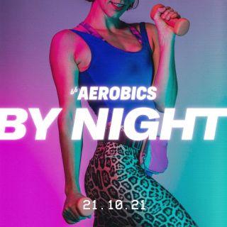 BB Aerobics Loud Shirt Day