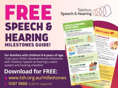 Telethon Speech Hearing 2020-07 10x2_Milestones FINAL1
